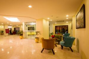 Hotel Classic Diplomat, Hotely  Nové Dilí - big - 72