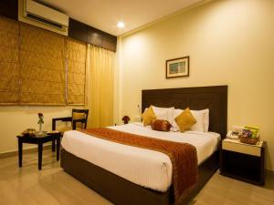 Hotel Classic Diplomat, Hotely  Nové Dilí - big - 21
