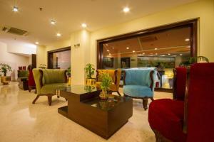 Hotel Classic Diplomat, Hotely  Nové Dilí - big - 58