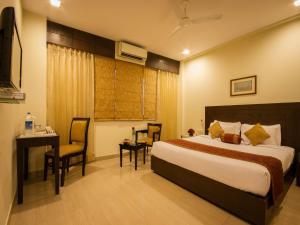 Hotel Classic Diplomat, Hotely  Nové Dilí - big - 14