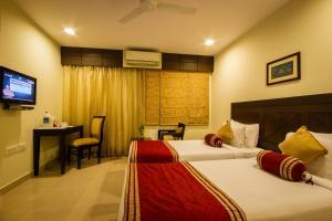 Hotel Classic Diplomat, Hotels  New Delhi - big - 49