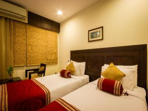 Hotel Classic Diplomat, Hotely  Nové Dilí - big - 25