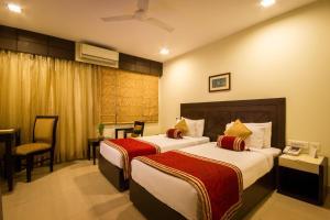Hotel Classic Diplomat, Hotels  New Delhi - big - 59