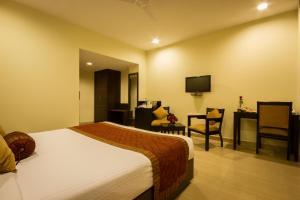 Hotel Classic Diplomat, Hotely  Nové Dilí - big - 15