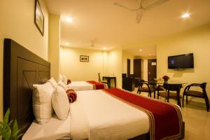 Hotel Classic Diplomat, Hotely  Nové Dilí - big - 71