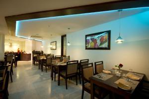 Hotel Classic Diplomat, Hotely  Nové Dilí - big - 70