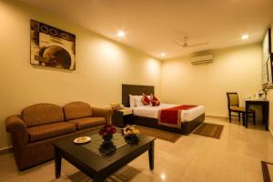 Hotel Classic Diplomat, Hotels  New Delhi - big - 69