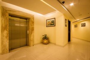 Hotel Classic Diplomat, Hotely  Nové Dilí - big - 54