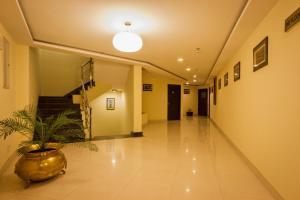 Hotel Classic Diplomat, Hotely  Nové Dilí - big - 53