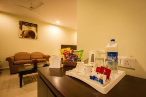 Hotel Classic Diplomat, Hotels  New Delhi - big - 67