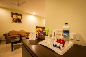 Hotel Classic Diplomat, Hotely  Nové Dilí - big - 67