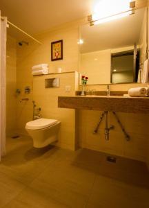 Hotel Classic Diplomat, Hotels  New Delhi - big - 7