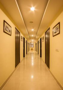 Hotel Classic Diplomat, Hotely  Nové Dilí - big - 45