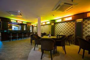 Hotel Classic Diplomat, Hotels  New Delhi - big - 65