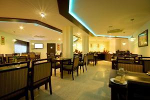 Hotel Classic Diplomat, Hotely  Nové Dilí - big - 50