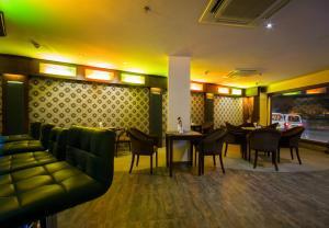 Hotel Classic Diplomat, Hotels  New Delhi - big - 56