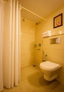 Hotel Classic Diplomat, Hotels  New Delhi - big - 4