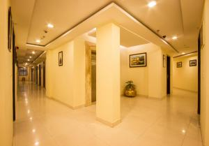 Hotel Classic Diplomat, Hotely  Nové Dilí - big - 55
