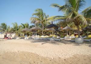 (Obama Beach Hotel)