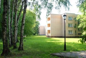 Парк-Отель Куркино - фото 11