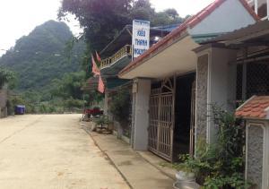 Kieu Thanh Nguyet Hostel