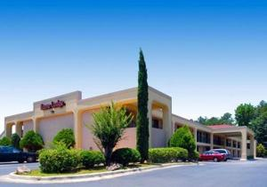 Nearby hotel : Econo Lodge Union City