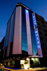 Blue Boutique Hotel