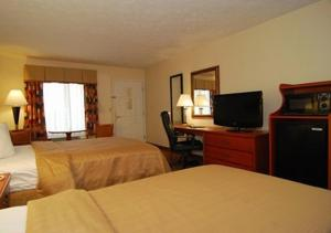 Quality Inn Dahlonega, Motely  Dahlonega - big - 18