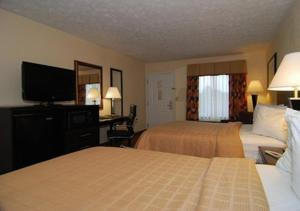 Quality Inn Dahlonega, Motely  Dahlonega - big - 19