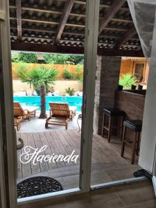obrázek - Hacienda Apartman