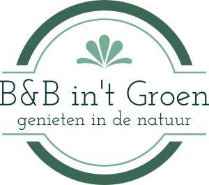 B&B in't Groen