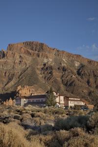 Parador de Las Cañadas del Teide (31 of 31)