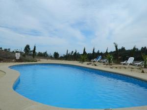 La Mirage Parador, Hotels  Algarrobo - big - 71