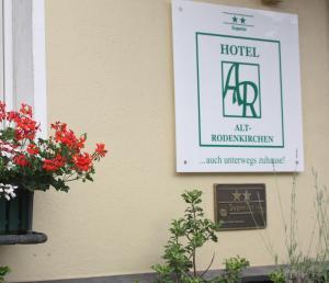 Hotel Alt-Rodenkirchen