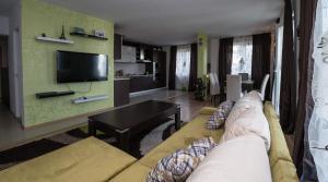 obrázek - Cherry Garden1 Apartments