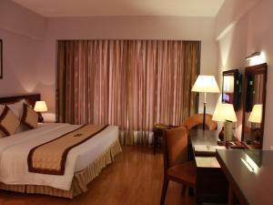 Mondial Hotel Hue