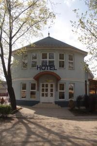 obrázek - Strand Hotel