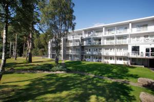 Rosfjord Strandhotel