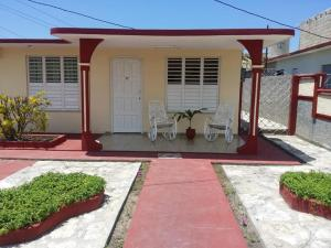 Guanaba's nest