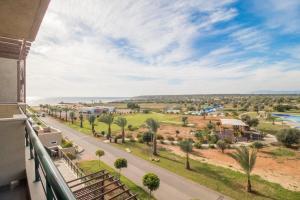 Seaview apartments in Cyprus in Thalassa Beach Resort