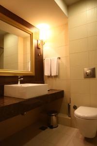 Отель Волга - фото 11