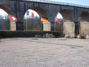 Auberge Du Viaduc