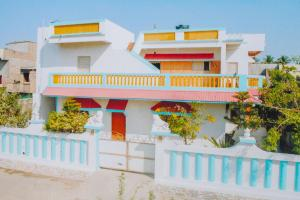 4 BR homestay, Prabhas Patan, Somnath, by GuestHouser 28744