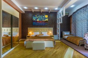 Баку - Vania Hotel