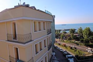 Трабзон - Feza Hotel