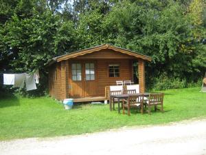Hjemstavnsgårdens Camping & Cottages