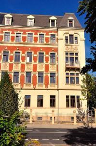 Haus Tharandter Straße 58