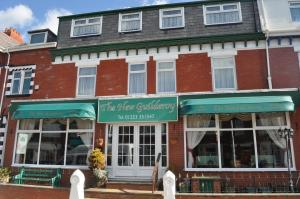 The New Guilderoy Hotel