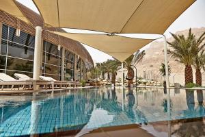 Ein bild von Ein Gedi Kibbutz Hotel