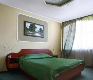 Отель Особняк - фото 8